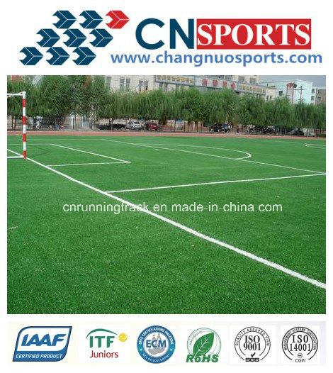 20mm Short UV Resistant Atificial Grass for Football pictures & photos