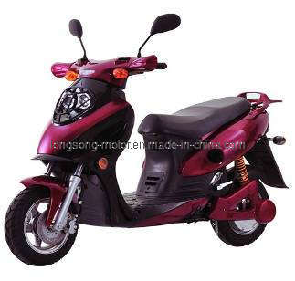 3000W Lithium Battery Electric Scooter EEC