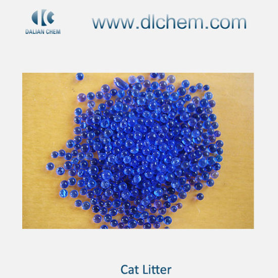 Crystal Cat Litter with Best Price Manufacturer#01 pictures & photos