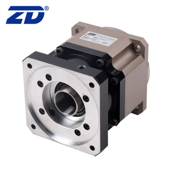 115mm ZB Series 208~330nm Torque High Precision and Small Backlash Planetary Gearbox