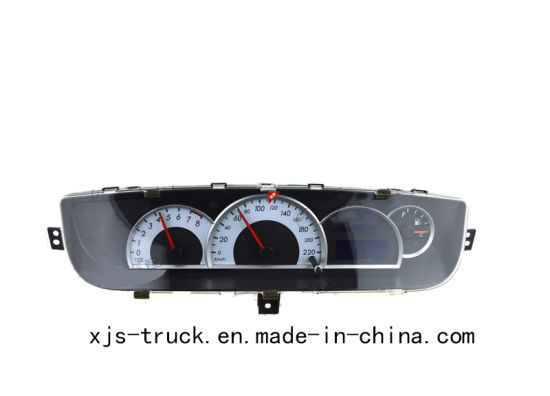 Chery Combined Instrument Unit for Rely V5 Eastar
