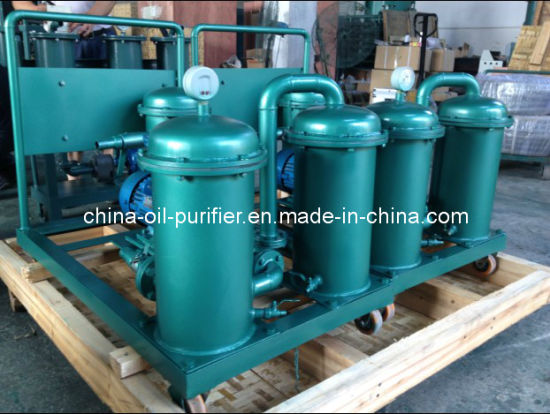 Jl Portable Oil Purifying and Oiling Machine for Light Oil, Fuel Oil