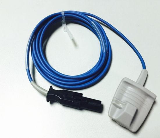 Compatible Spacelabs SpO2 Sensor