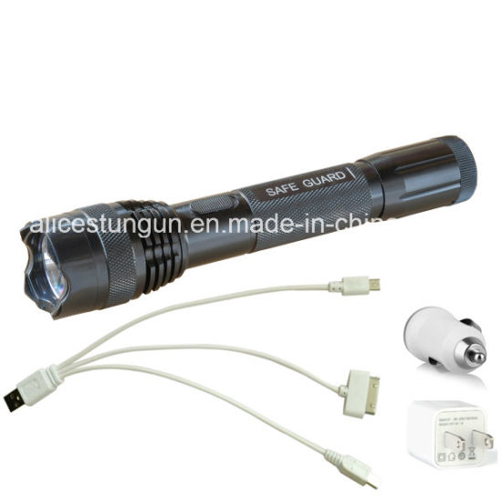 2018 New Stun Guns with USB Cable (TW C01)