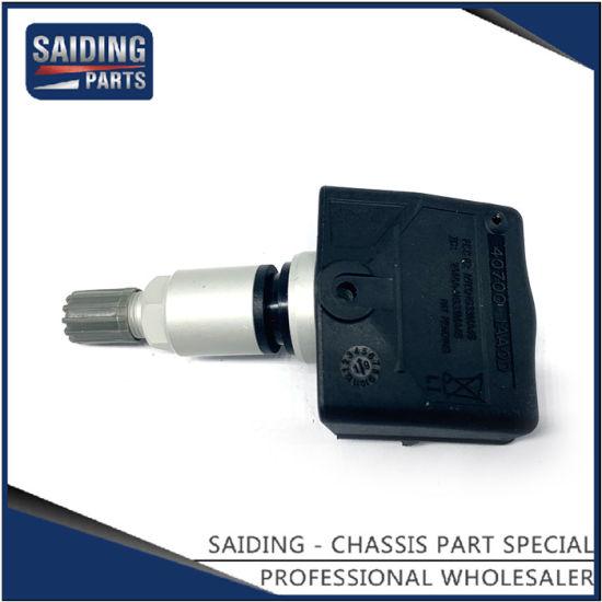 40700-1AA0d Car Electrical Parts TPMS Tire Pressure Sensor for Nissan