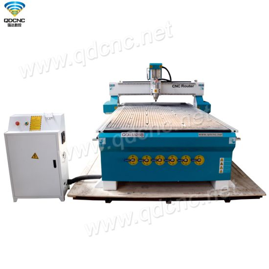 Good Quality CNC Router with DSP A11s Controller Qd-1325b