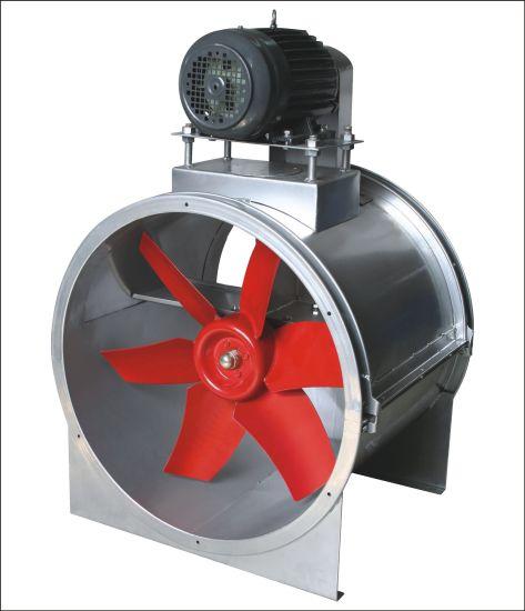 T40-C Series Axial Fan Stronger Speed