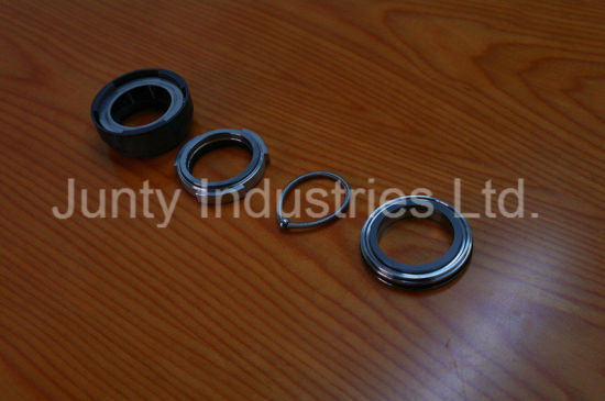 Silicon Carbide Mechanical Seal with Excellent Corrosion Resistance pictures & photos