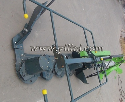 Lawn Mower Agricultural Rotary Disc Mower pictures & photos