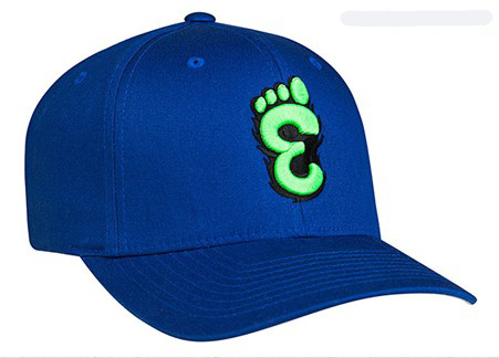 100% Cotton Embroidery Performance Sports Baseball Hat Cap Wholesale