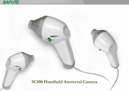 2017 Hottest LG2000c (P) Anorectal Treating Devices for Hemorrhoids pictures & photos