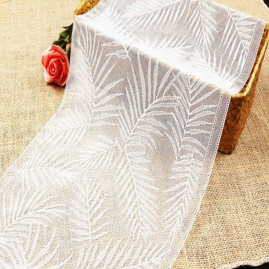 Leaf Pattern Lace Trim for Lady Brief