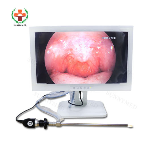 Sy-PS047 Rigid Endoscope with LED Light Source Integrated Endoscopy pictures & photos