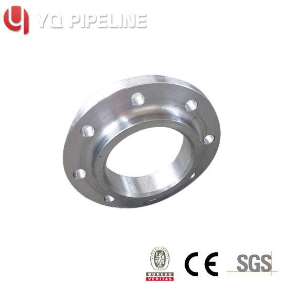 904L 660 330 Nickel Alloy Steel Wn RF Flange