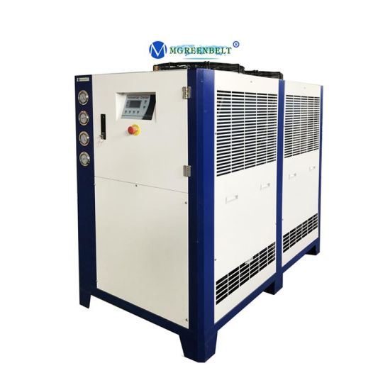 10HP Air Cooled Water Chillers with Glycol Water for Fermenting Tanks