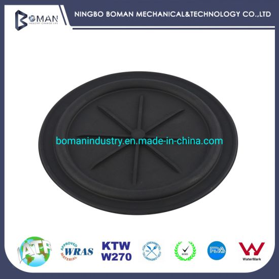 Europe Standard Rubber Product, Rubber Part with Reach Certificated