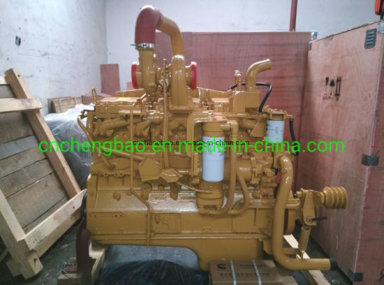 6CT 6bt Nt855 K19 Cummi Diesel Engine Assy (Nt855c280 NT855C360 NT855C400 M11 K19 6BT 6CT) pictures & photos