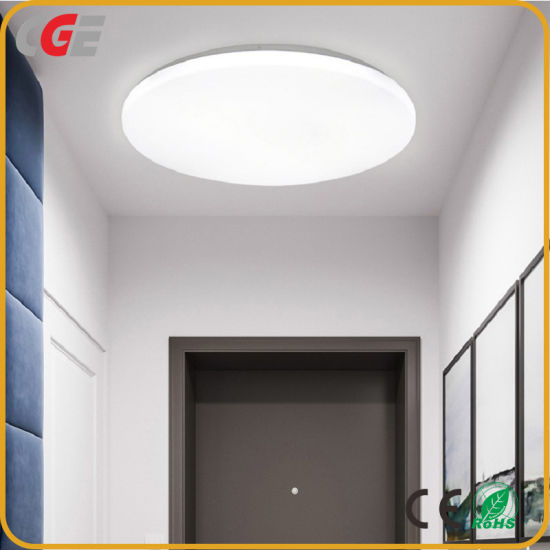 The Best Selling Line 2 Year Warranty 24W 50000h Voice Control LED Module Light