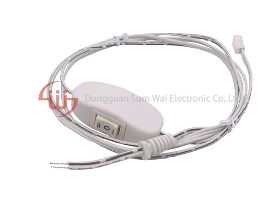 304 Switch DC Power Cable for Instruments