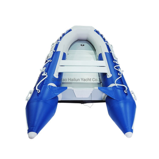 Rowing Boat Inflatable Fishing Boat Fishing Boat Rubber Boat Motor Boat