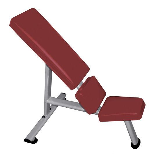 Good Hammer Strength/ Fitness Equipment /Bench 55 Degree