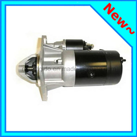 Auto Parts Starter for Land Rover Nad500210