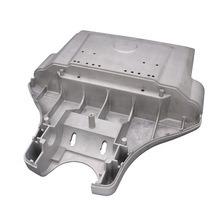 Auto Car Compressor Enclosure High Pressure Aluminium Precision Die Casting