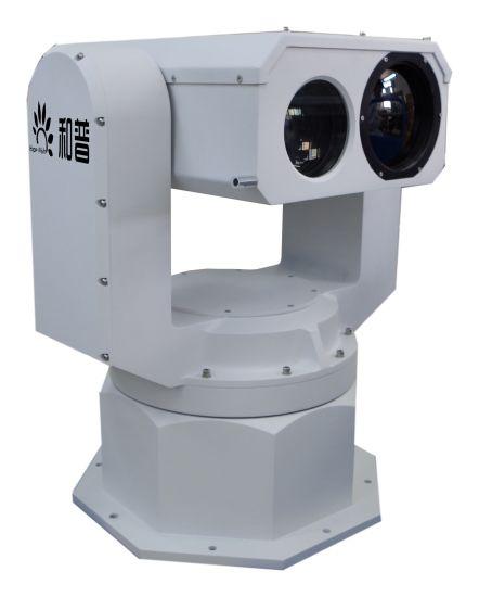 18km Ultra Long Range PTZ Thermal Imaging Camera