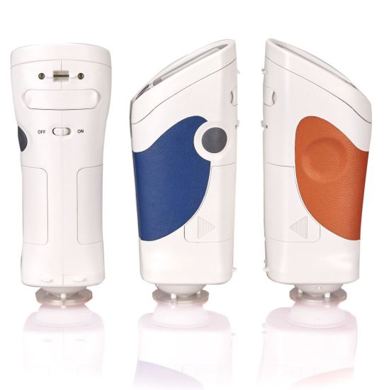 High Accuracy Portable Colorimeter with CE