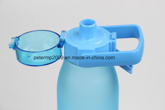 1400ml Proper Price Top Quality Plastic Water Bottle, Colorful Plastic Sport Water Bottle pictures & photos