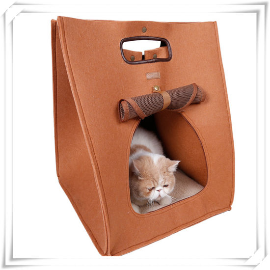 Pet Bag Dog Carrier, Travel Carrying Bag for Dogs and Cats pictures & photos