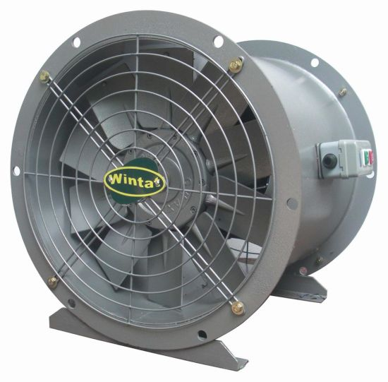 Industrial Centrifugal Fan pictures & photos