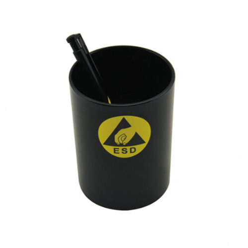 Cleanroom ESD Stationery Office Pen Holder pictures & photos