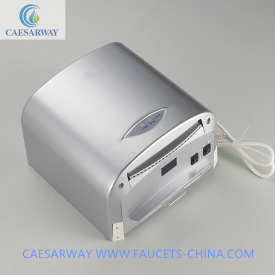 Wall Mounted ABS Color Painting Hygiene Automatic Sensor Hand Dryer