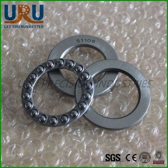 Miniature Stainless Steel Plane Thrust Ball Bearing F6-14 F6-14m Sf6-14 pictures & photos