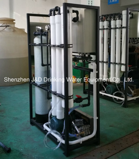 Automatic Sea Water Desalination Machine pictures & photos