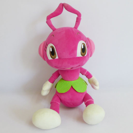 Ant Plush Toy Cute Animal Stuffed Toy