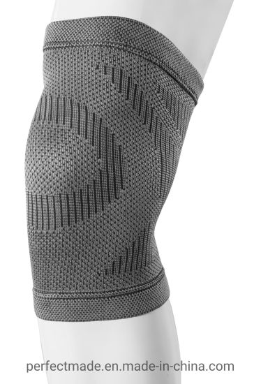 Graphene High-Elastic Knee Support Knee Sleeve Knee Pad Brace