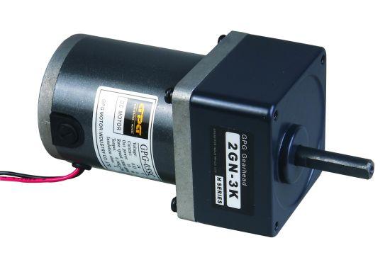 DC Motor, 6W, 10W, 15W, 20W, Electric Motor, DC Brush Motor, Gpg, Gear Motor, Geared Motor, AC Gear Motor