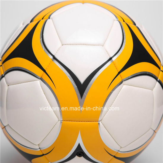 High Quality 680-700mm Machine Sewing Footballs pictures & photos