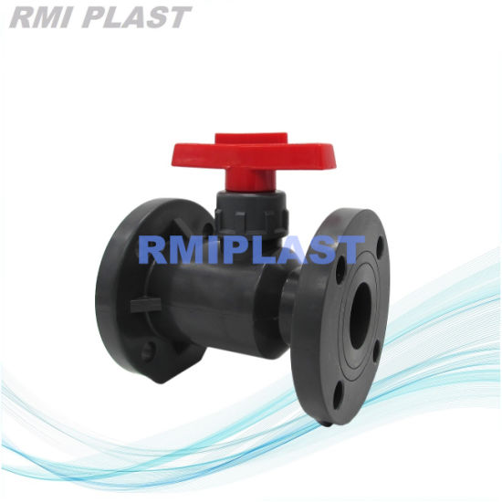 Plastic PVC PVDF PP Flange True Union Ball Valve/Wcb/Stainless Steel Pneumatic Electric Weir Diaphragm /Hand Gear Butterfly /Swing Check Valve
