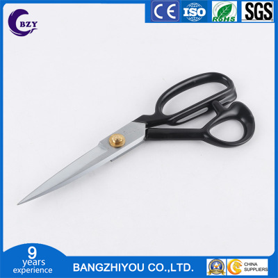 Professional Stainless Steel Pruning Cutting Tailor Scissors Dressmarker's Shears