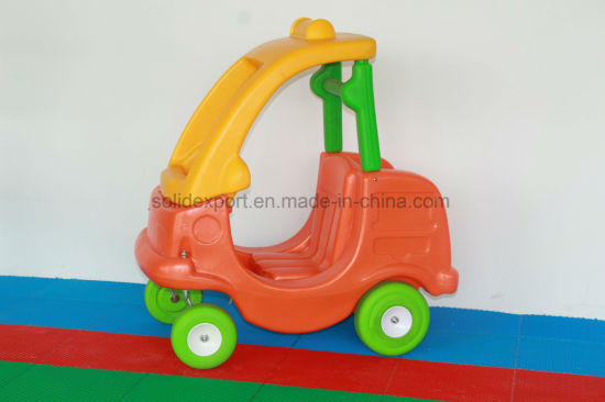 Preschool Toys Product : Little tikes cozy car coupe ride on car preschool toys kids