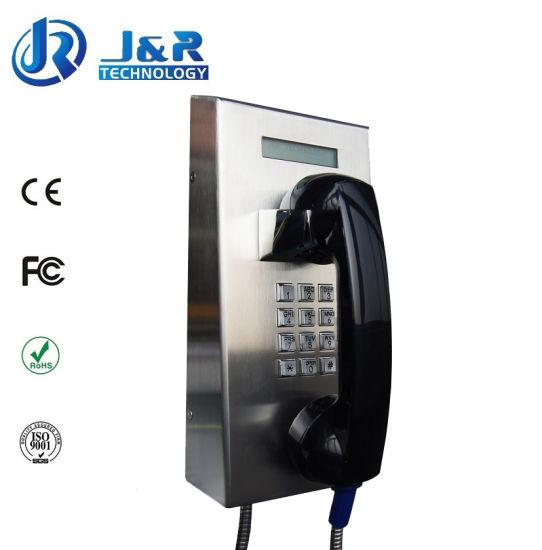 Rugged Prison Sip Voip Phones Bank Service Og Phone