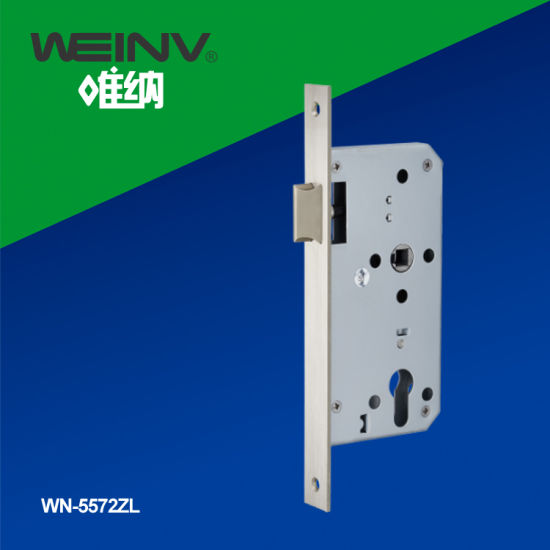 Stainless Steel Mortise Lock Body 5572 pictures & photos
