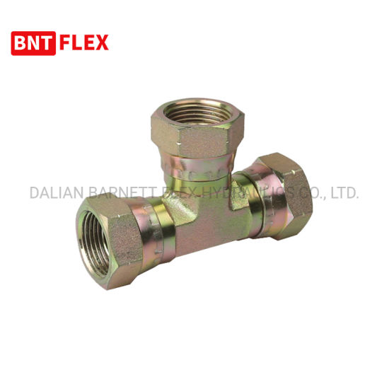 Reusable Hydraulic Hose Fittings Hydraulic Fittings