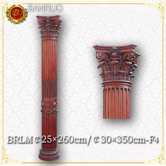 Banruo Artistic Roman Column for Home Decoration