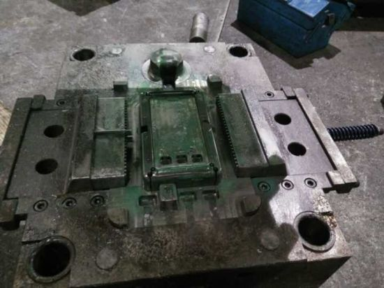 Die Casting LED Cover Mould pictures & photos