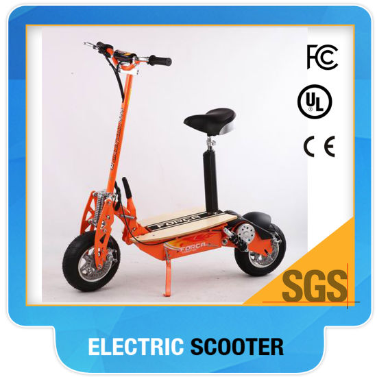 40-60km Range Per Charge and 60V Voltage Electric Bicycle pictures & photos