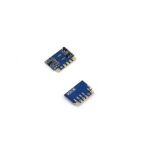 Small and High-Sensitivity Non Decoding Receiver Module Wireless Receiver